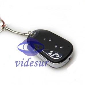 New VSDRC809H 720*480 Keychain Camera Security Spy DVR | Sound Control Camkeys (optional)| Key Camera | Hidden Camera Key | Keychain DVR | Spy Keychain Camera DVR | Keychain Mini Camera | Covert Camera Key | Nanny Camera | Spy Camera | Spy Camcorder | Keycamera | Car Keychain Camera