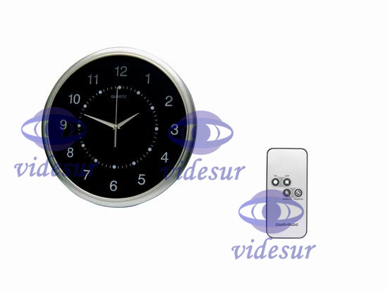 HD 720P Clock DVR Motion Detection Camera VSHD029 | HD 720P Clock DVR with Motion Detection | HD Clock DVR Spy Pinhole Camera Clock with Motion detection | HD DVR Camera Motion Detection Spy Clock | Spy Clock Security Hidden DVR Camera Motion Detector | HD720P Motion Detected Wall Clock DVR with Remote Control | HD 720P Clock Covert Camera Motion Detection Camera | HD 720P Spy Clock Motion Detection Camera - Spy Gadgets | remote control 720p hd clock camera | hd 720p clock camera Manufacturers | HD 720P 5.0MP Spy Clock Motion Detection Camera DV | Mini Alarm Clock Spy Camera | Round Clock Camera/spy camera | Spy Clock Cameras | Motion Detection Clock Camera DVR | hidden camera,clock camera,wireless camera,dvr,comcorder | Clock Camera Clock Dvr Spy Clock Camera | Hidden Clock Camera |