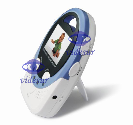 VSWR250 Wireless Digital Baby Monitor | Wholesale Baby Monitors | Cheap Wireless Baby Monitors | Digital baby monitor | Wireless baby monitor | 2.4Ghz Wireless Digital Baby Monitor | Online wholesale supplier for 2.4G Wireless Digital Baby Monitor 2.4Inch TFT-LCD Screen 1/3 CMOS 380tvl Sensor Display | the Baby monitors company leading supplier of wireless, digital and video baby monitoring equipment | The Best Baby Monitor | Wireless Video Baby Monitor Wholesale - Safety First Baby Monitors with night vision | Two-way speak Baby Monitor | Choosing The Best One Way or Two Way Baby Monitor For Your Family | wireless baby monitor Supplier | good quality and hot seller wireless baby monitor camera | China Baby Monitors Wholesale | Wireless Video | Wireless Monitor | 2.4G Wireless digital LCD baby monitor |